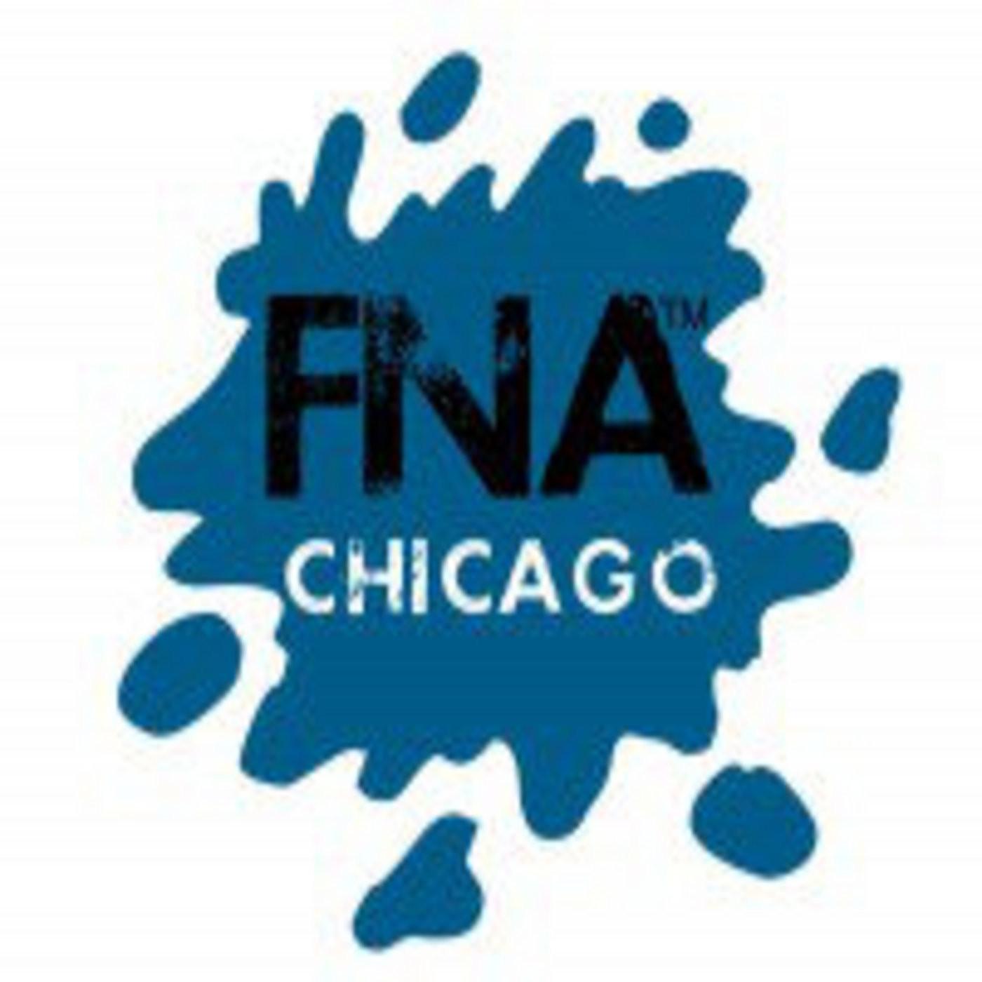 Fear No Art Chicago Audio