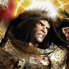 El Trono Dorado De Terra