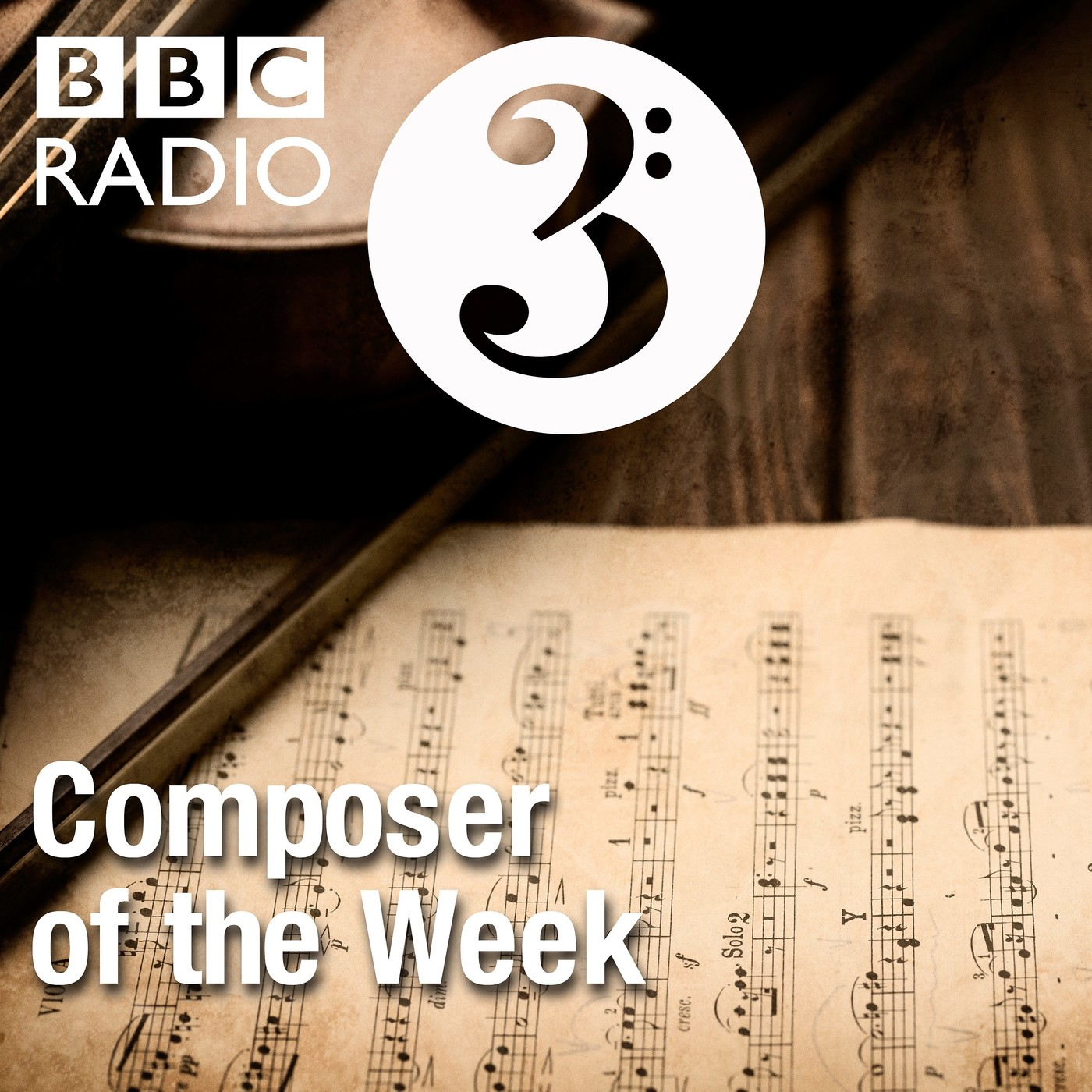 Composer of the Week