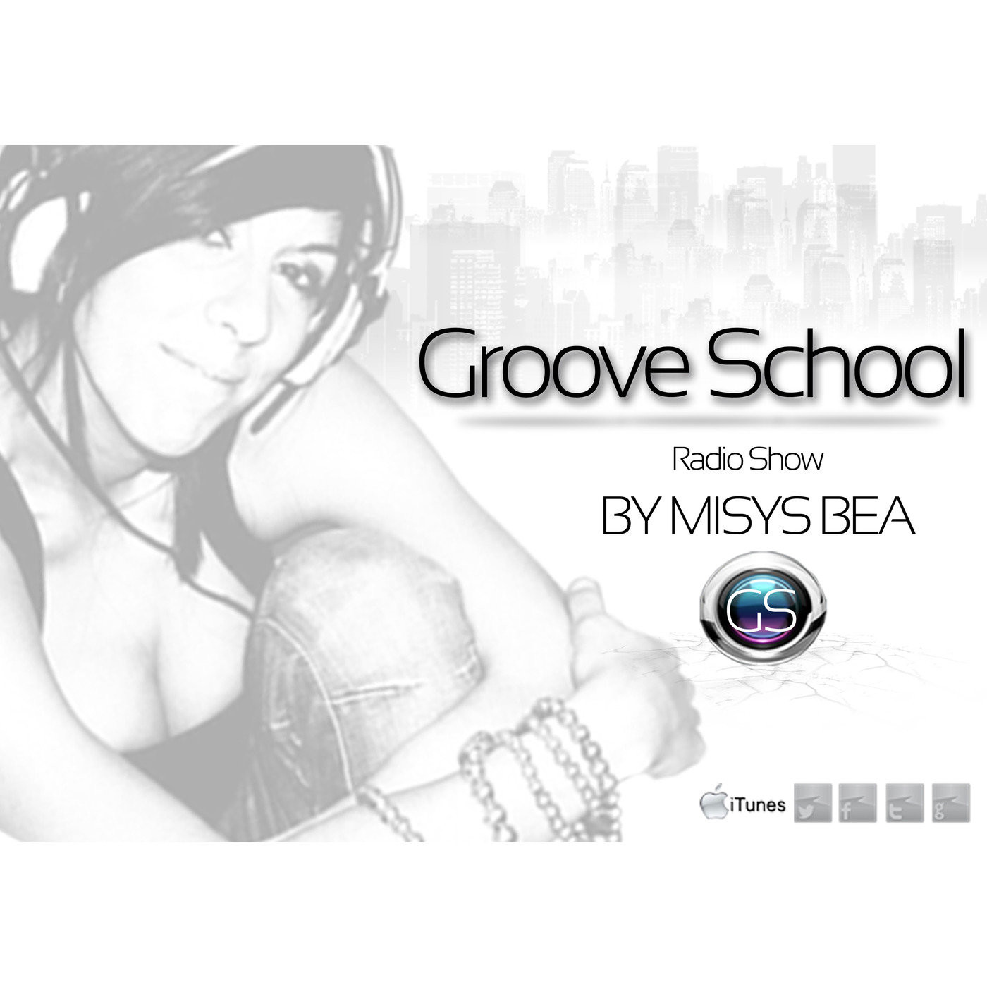 Podcast Groove School By Misys Bea