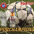 PDR Champions 22/11/13