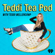 Teddi Tea Pod Trailer
