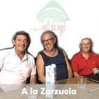 A la Zarzuela