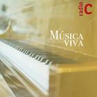 Música viva - Entrevista a Fabián Panisello - 12/03/17