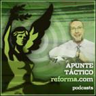 Apunte táctico con Francisco Javier González