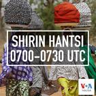 Shirin Hantsi 0700 UTC (30:00) - Disamba 08, 2019