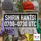 Shirin Hantsi 0700 UTC (30:00) - Janairu 28, 2020