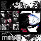 DJ Joolz - Uplifting Vocal House Mix