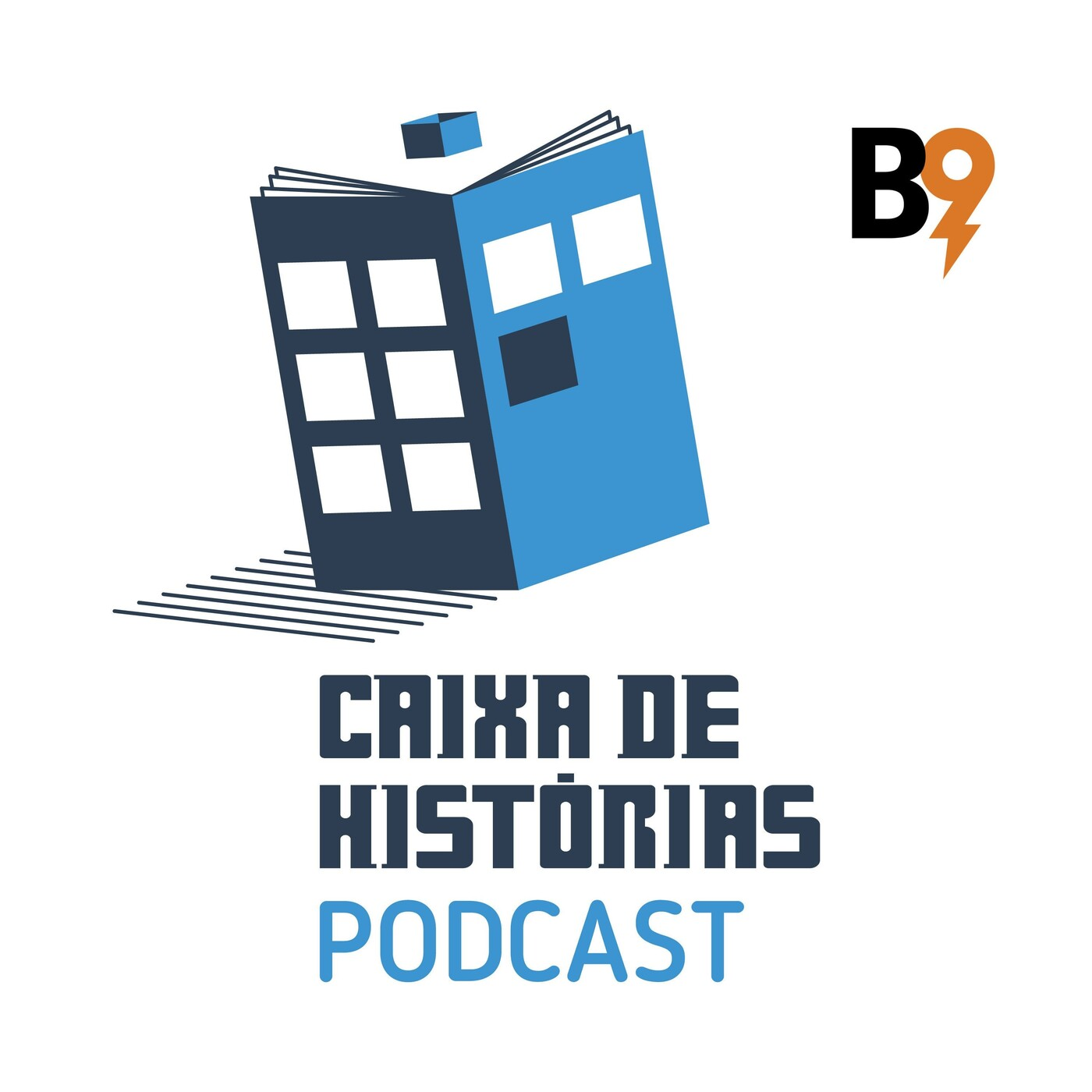 Caixa de Histórias 222 – Nunca Houve um Castelo