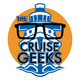 The Cruise Geeks Episode 34: Buying Souvenirs, Geekettes, and Talk Like a Pirate Day
