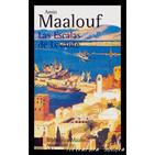 Las escalas de Levante - Amin Maalouf [Voz Humana]