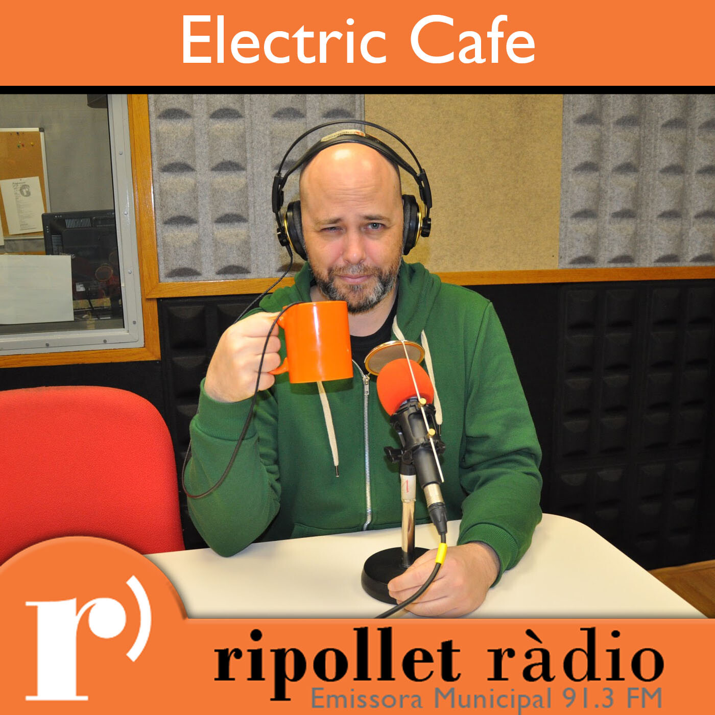 Electric Cafe 20/10/2020