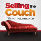 Selling the Couch with Melvin Varghese, Ph.D. | We
