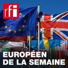 Européen de la semaine - Priti Patel, ministre de l'Intérieur du gouvernement britanique