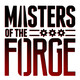 Masters of the Forge - Episode 015