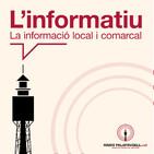 Informatius de Ràdio Palafrugell