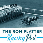 S2E58: Handicapping England and Australia while reading a good book