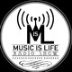 Music is Life Radio Show 234 - Guest Mix : Jose DLM