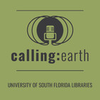 Calling: Earth #010 - Mitch Hastings, Geophysicist