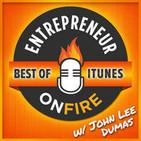 Entrepreneur On Fire with John Lee Dumas | Daily c
