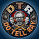 The Do Tell Ray Show E80 - The not so Loquacious Miguel in the Haus