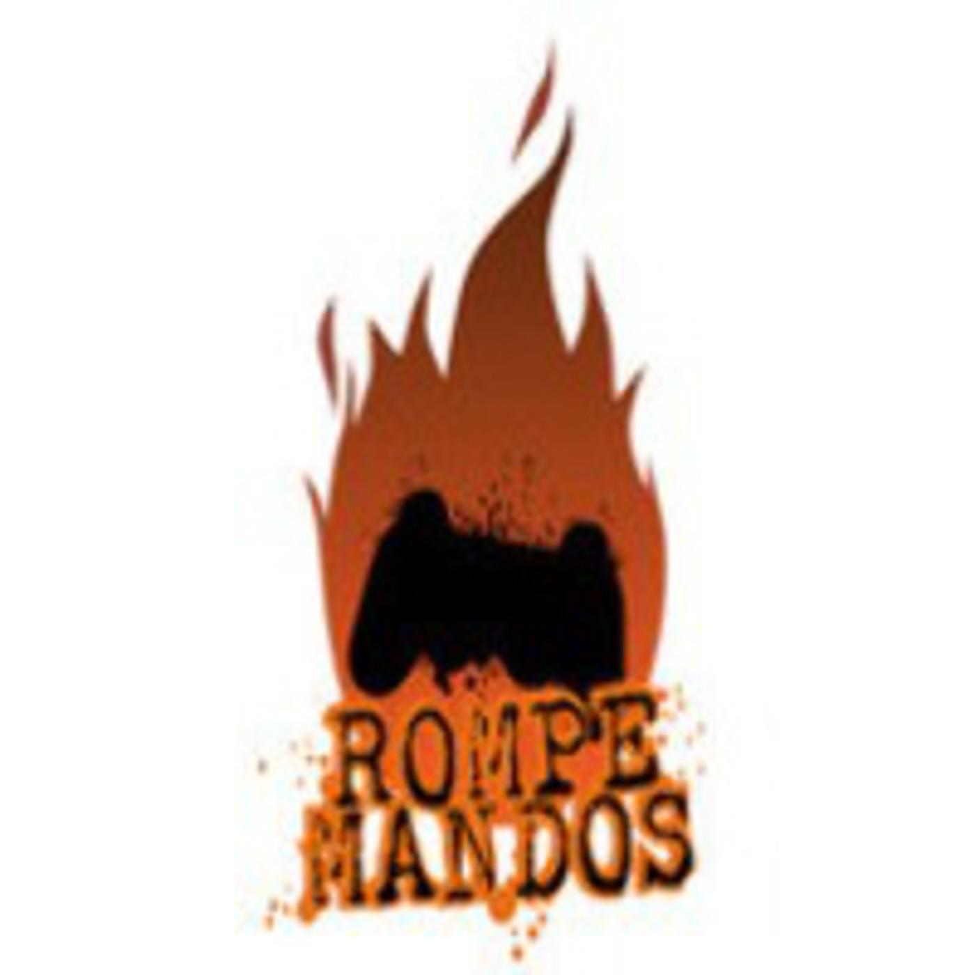 Rompemandos 2x23 Kingdoms of Amalur: Reckoning, Final Fantasy XIII-2, Juegos ñoños, Mitos y leyendas de japón: Yuki-ona