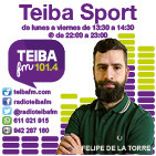 Teiba Sport 22/01/2020