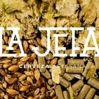 La Jefa Reyes