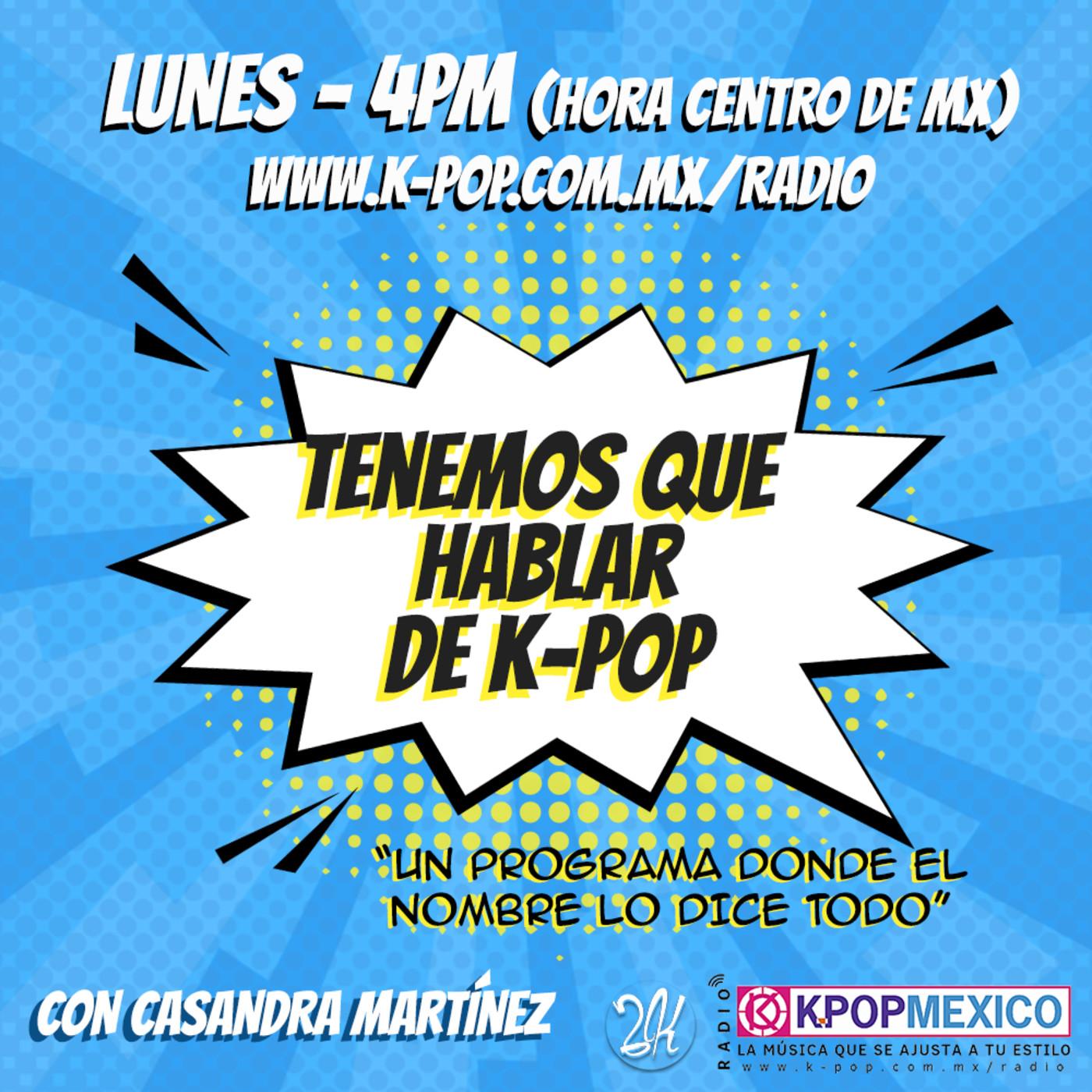 3 - EL MEJOR VIDEO DE K-POP [01/abril/2019]