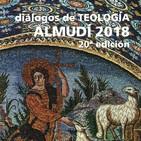 Diálogos de Teología Almudí 2018