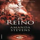 La reina del cementerio 2 de Amanda Stevens