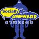 """Socially Awkward #318: """"Way Too Sad"""""""