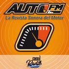 Podcast del automóvil: AutoFM 3x20 Teo Martin Motorsport vuelve a competir con un McLaren 650S GT3