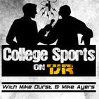 College Sports on TJR