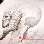 Linea Roja Podcast (Manga)