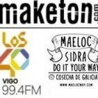 MAKETON Estrella Galicia Sábado 24 Septiembre 2011