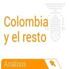 Colombia y el resto - Estado islámico