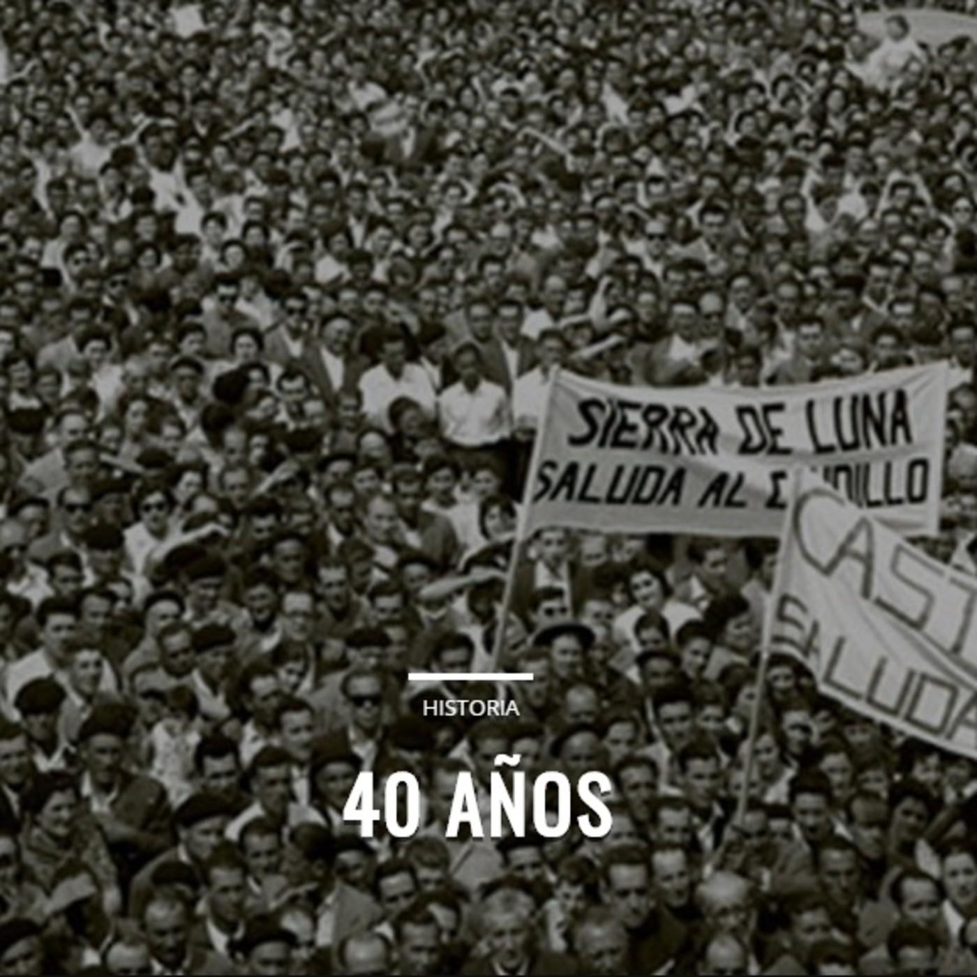 Guerra Civil / Franquismo