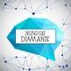 A2 Mindset Diamante Corazon de Diamante - Jorge Franco y Paula Merino