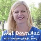 Episode 17 - Inclusion and Behavior Support Helpline