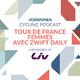 Voxwomen Cycling Podcast p/b Brother UK: Abi van Twisk of Trek - Segafredo