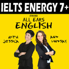 IELTS Energy English Podcast | IELTS English Speak