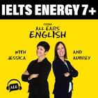 IELTS Energy English Podcast | IELTS English Speak