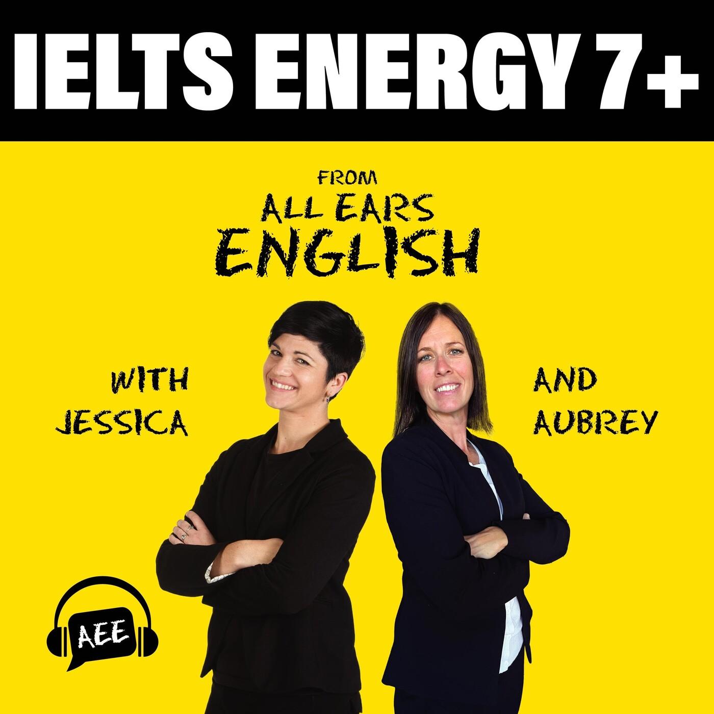 IELTS Energy 944: Roshni Reveals Her Task 2 Tricks