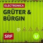 Grüter&Bürgin DJ-Set vom 07.12.2018