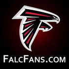 FalcFans Podcast, the Official podcast of The Falc