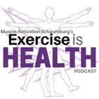 E116 - How can improving your muscle function improve your brain function? Interview with Greg Roskopf, Developer of ...