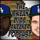 The Sneak Diss Sneaker Podcast Episode 154 – Tiger Woods, Jordan 1 OG, NBA Playoffs, Pickups and Releases