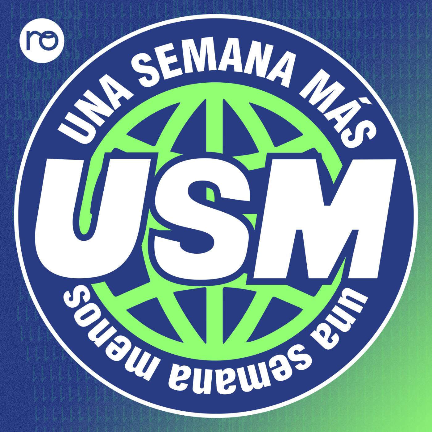 USM #16: LNG/SHT Galaxia Cero, Bestia Bebé, Crewrod, Joaquín Plada ft. Julián Kartún, Paul Higgs