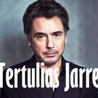 Tertulias Jarre